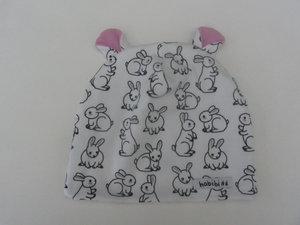 Kaniner med öron